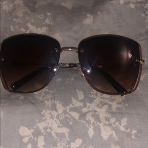 Sam Edelman sunglasses